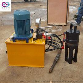 厂家供应钢筋冷挤压机 安全便捷钢筋挤压连接设备