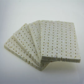 服装制衣厂抽湿烫台用白色110密度有孔烫台海绵