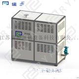 山東地區工業電加熱導熱油爐 30萬大卡導熱油加熱器