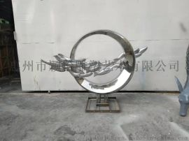 玻璃钢雕塑-公园雕塑-工厂定制