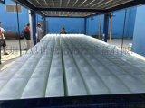 思诺威尔10吨直冷式块冰机,蔬菜水产保鲜