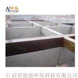 承包江西耐酸磚板襯裏防腐砌築施工