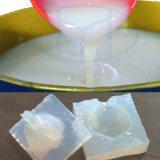 半透明模具硅胶/透明模具硅胶/模具硅橡胶