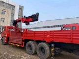 杰龙8吨10吨单桥自卸随车吊零首付阳泉