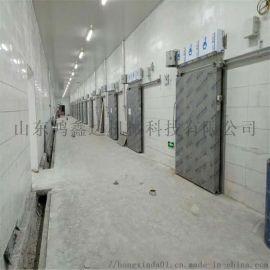 保温冷库板厂家聚氨酯挂钩板 彩钢保温板价格