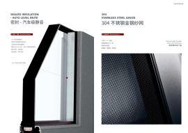 佛山门窗品牌加盟-中国门窗-居上好门窗
