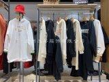 盈柯时尚女装货源,品牌折扣走份货源