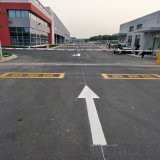 蘇州熱熔劃線廠家熱熔劃線材料施工說明