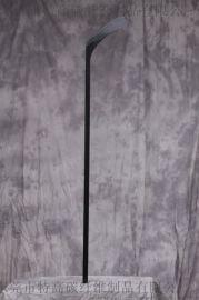 碳纤维曲棍球杆  曲棍球杆定制 碳纤维产品定制
