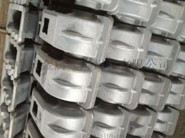 专业配套生产烫金机工业零件铸铝件 机械零件铸件加工