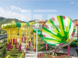 水上乐园设施厂家-水上乐园娱乐设施-旺明国际