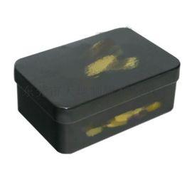 老牌厂家定制方形铁盒 马口铁长方形盒子 质优价廉