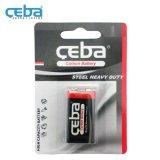 6F22碳性电池玩具遥控器9V一次性电池