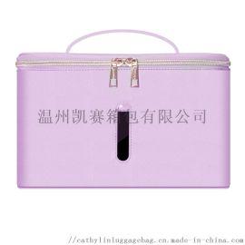 紫外线消毒包  奶瓶消毒器 化妆工具便携式杀菌袋