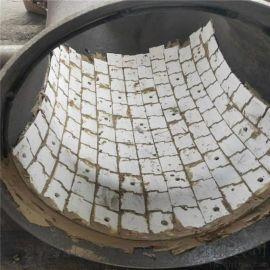 刚玉耐磨陶瓷 合金耐磨管件 耐磨陶瓷复合管
