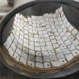 剛玉耐磨陶瓷 合金耐磨管件 耐磨陶瓷複合管
