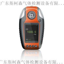 斯柯森SKS-KA-O2便携式氧气检测仪