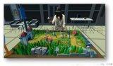書云虛實VR心理健康,VR三維心理沙盤整體解決方案