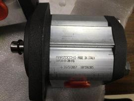 深圳液压齿轮泵GHP3-D-110