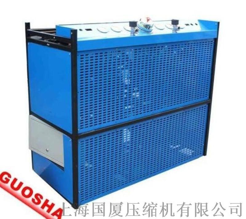 300公斤高壓空壓機_氣密性檢測空氣壓縮機
