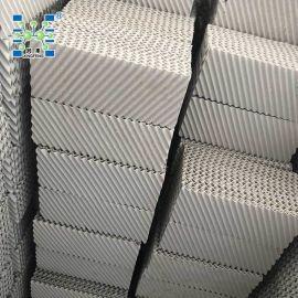 250Y陶瓷波纹填料/化工填料 陶瓷规整填料