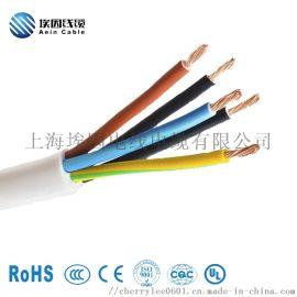 YSLY多芯控制电缆