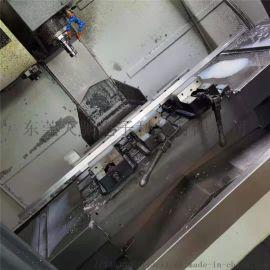 铝型材铝长条铝边条显示器铝卡槽装饰框CNC大机加工