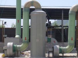组合式湿法脱 除尘器 环保除尘设备