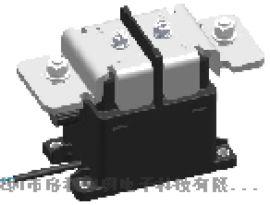 比亚迪高压直流继电器EVRA500CI-A