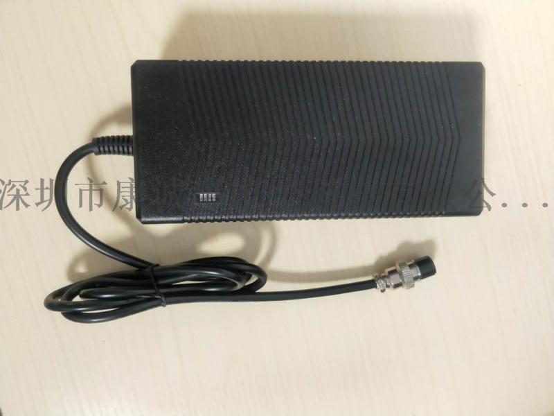 日规25.6V6A储能电源充电器