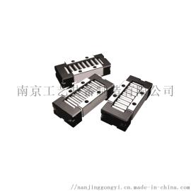南京工艺导轨滑块 不锈钢直线导轨滑块 防腐导轨滑块