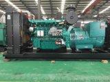 上柴400kw柴油发电机 消防