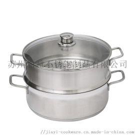 国际代工JY-ST系列不鏽鋼炊具套装