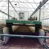 山西一套小型雞糞有機肥生產線配置都有哪些設備組成