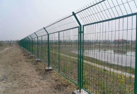 A广州地区防护护栏网经常用在哪些地方