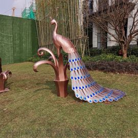 不锈钢  雕塑摆件 创意园林景观雕塑装饰不锈钢雕塑