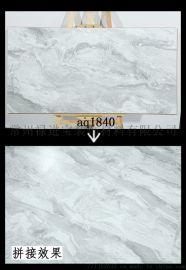 12mm商业空间仿大理石纹复合地板