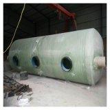 纏繞型化糞池 玻璃鋼化糞池 霈凱生產廠家