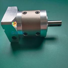 行星减速机厂家供应PLE80印刷机精密伺服减速机
