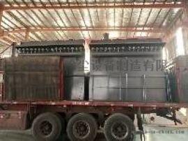 _脉冲布袋除尘器_袋式锅炉木工焊接收集器_除尘设备