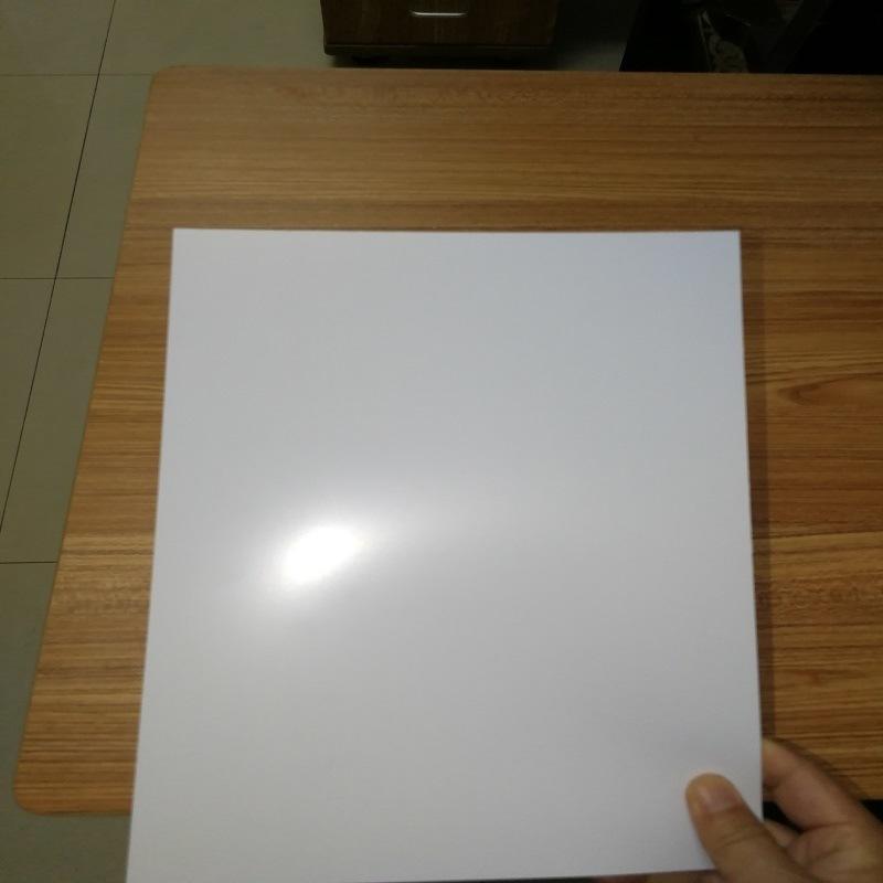 印刷膠版PVC透明片/磨砂片,彩色片,PVC片材