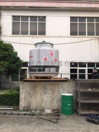 苏州冷却塔_苏州横流冷却塔_上海本研冷却设备