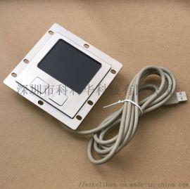 科利華觸摸板小鼠標80X80新款