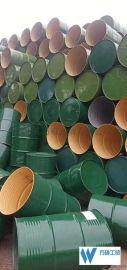 江苏供应200升铁桶,镀锌桶,烤漆桶