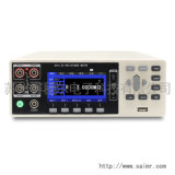 精密直流电阻测量仪SMR3544(毫欧表)