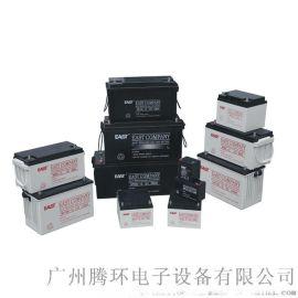 易事特蓄电池NP24-12铅酸蓄电池12V24AH
