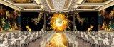 河北石家莊全息婚宴廳,5D沉浸式宴會廳,集影科技
