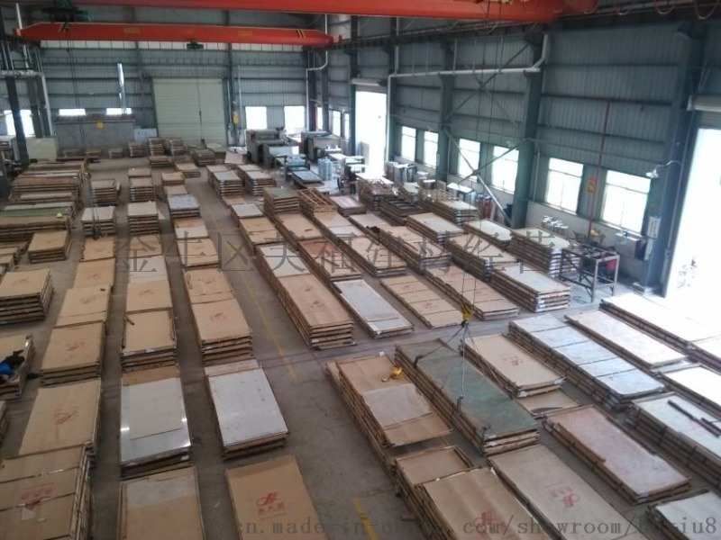厂家直销不锈钢板材加工