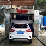 全自動往複式電腦洗車機 往複式智慧洗車機
