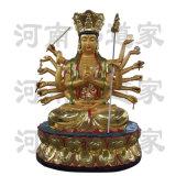 鬥姆元君雕像 鬥姥神像製作 樹脂佛像廠